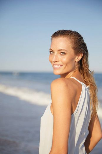 Mega Model Agency Jennifer Ohlsson