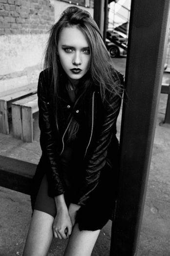 Anastasia Pochernikova Nude Photos 23