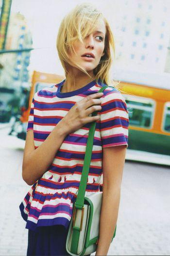 Mega Model Agency Sarah Dumont