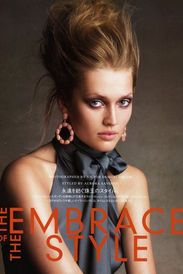 Toni Garrn - Pic 16 Preview