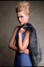 Toni Garrn - Pic 19 Preview
