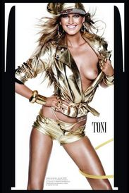 Toni Garrn - Pic 32 Preview