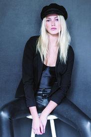 Sophie Harries