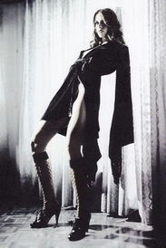 Monika Hirzin