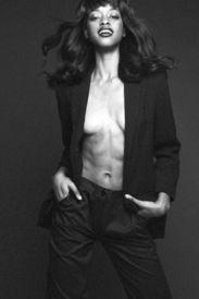 Anne Barreto