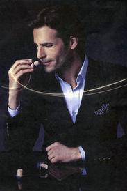 Enrique De Castro