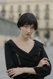 NASTYA CHERKASOVA