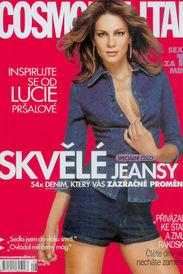 Lucie Prsalova