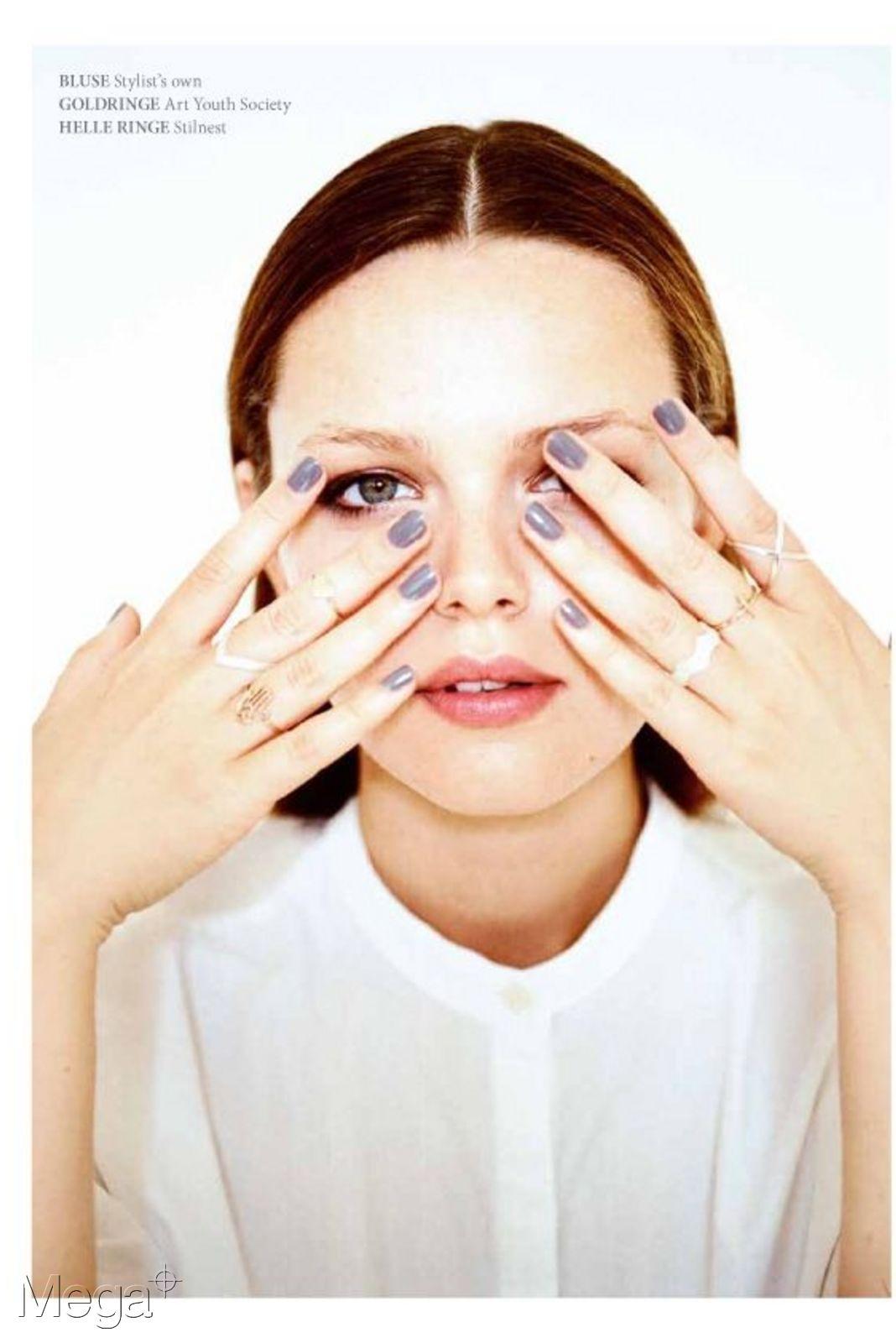 Nicole Wronski Mega Model Agency