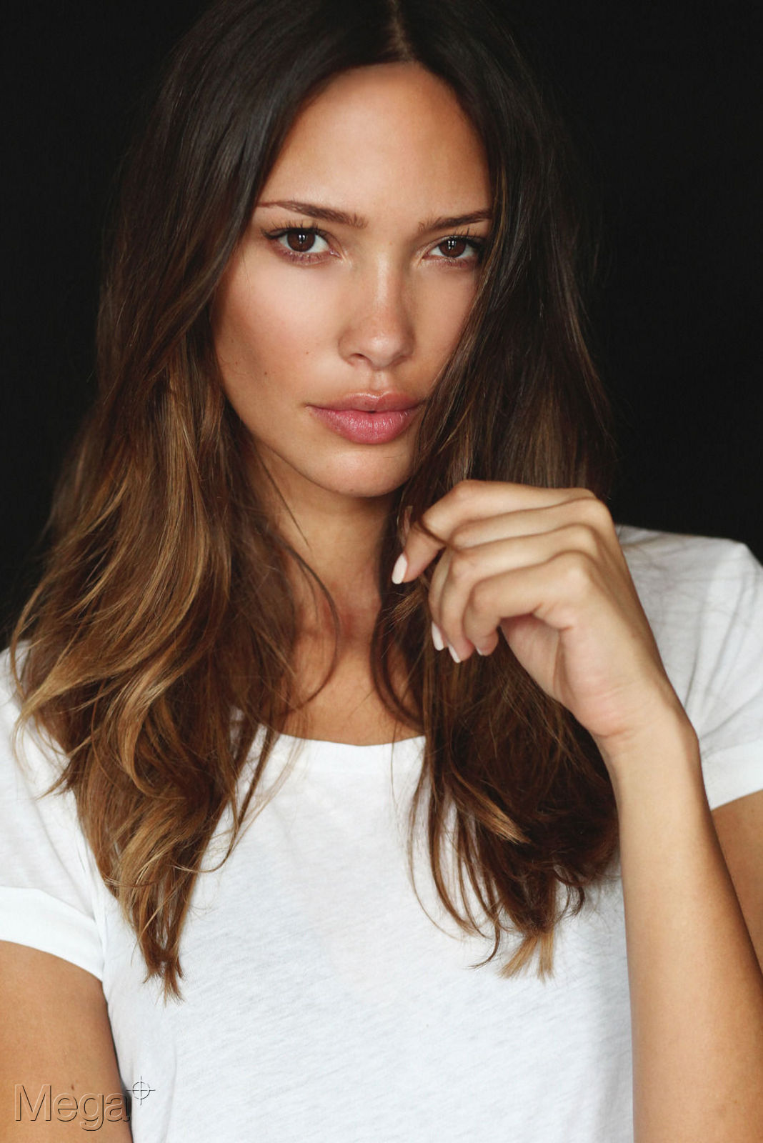 Sabrina Jales - Mega Model Agency