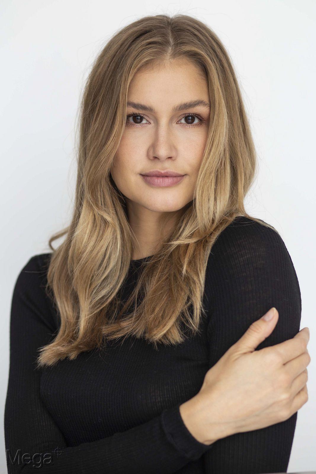Isabell Rist - Mega Model Agency