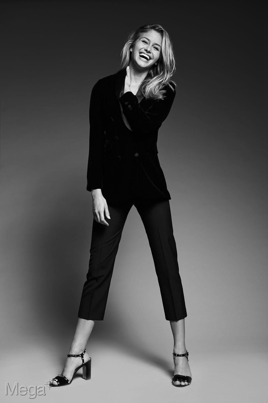 Isabell Rist Mega Model Agency