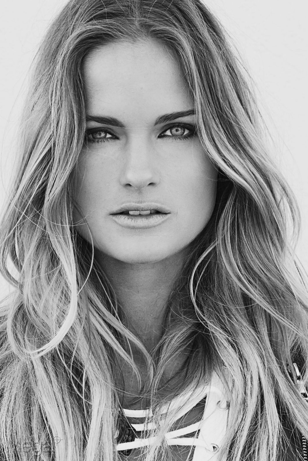 Alexandra Burman Mega Model Agency