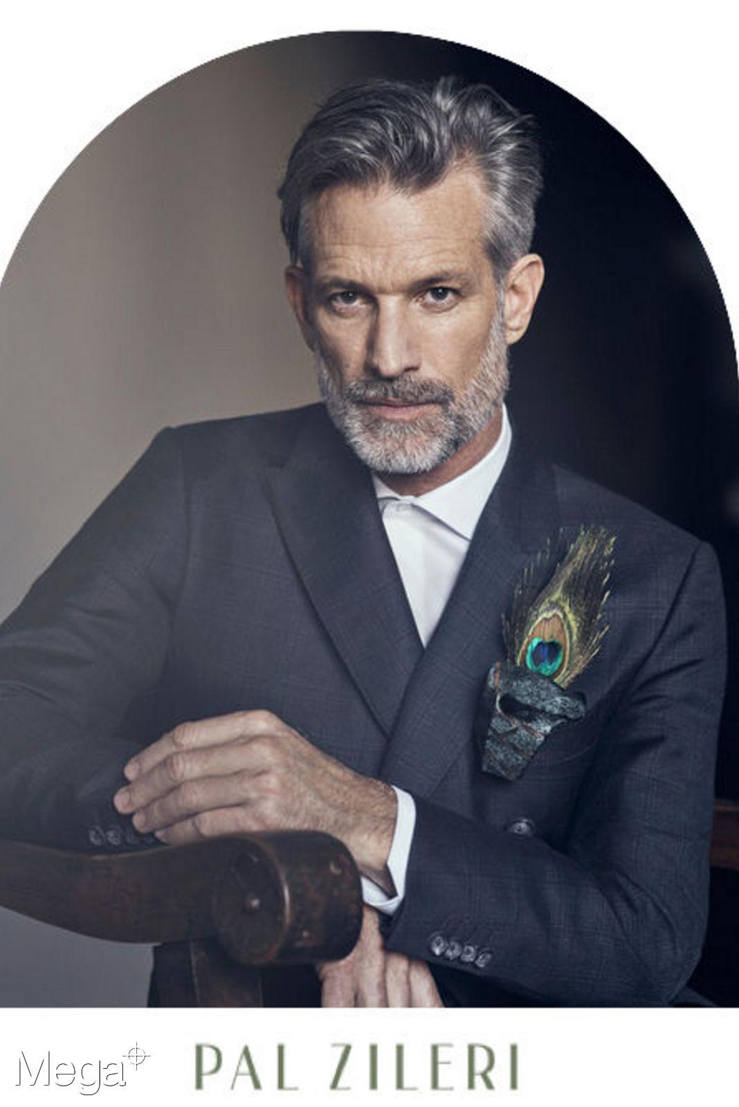Terrence Sheahan - Mega Model Agency