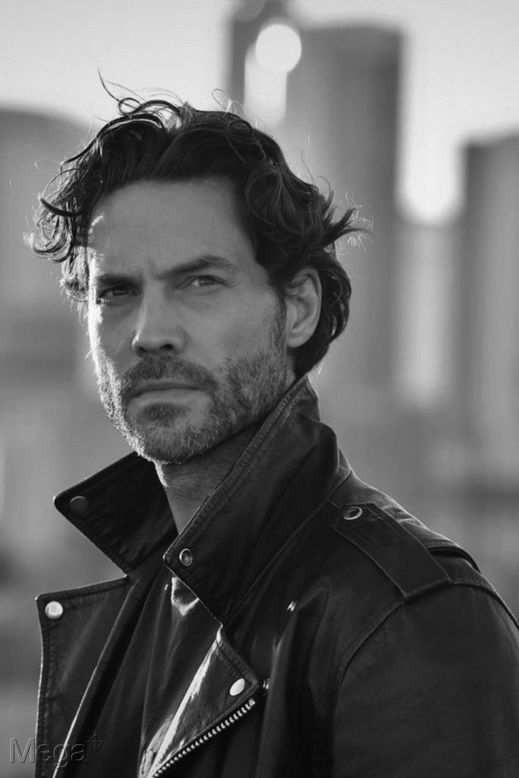 Stephan Kaefer Mega Model Agency