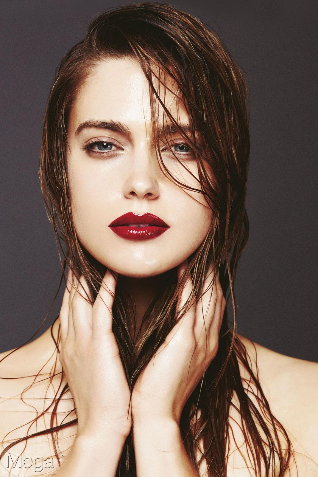 Laura Berlin Mega Model Agency