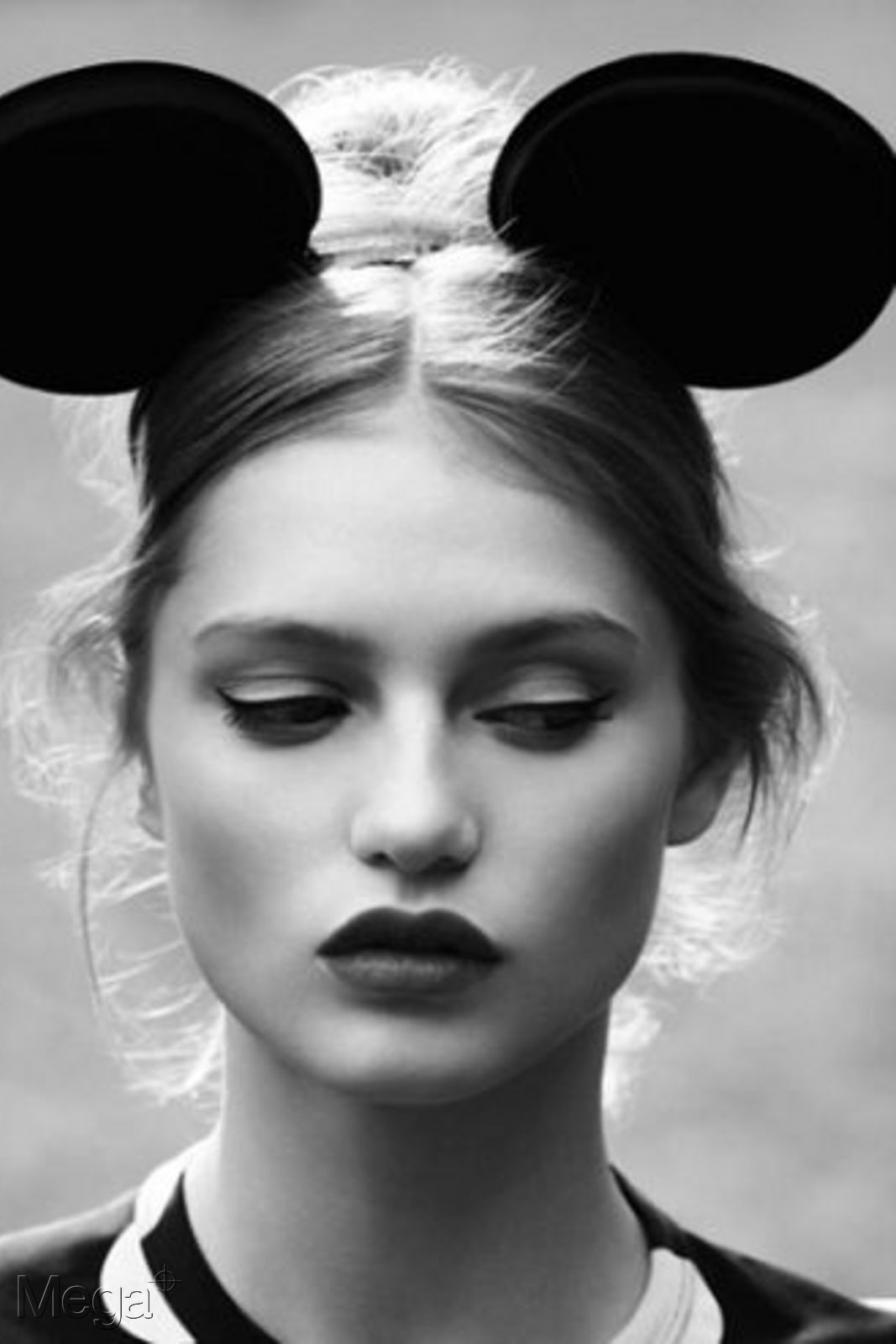 Svetlana Zakharova Mega Model Agency
