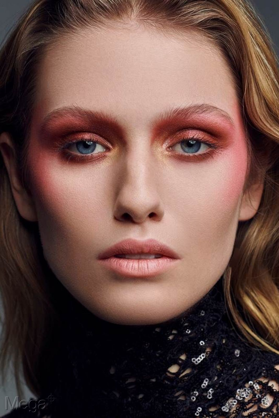 Sophia Beermann Mega Model Agency
