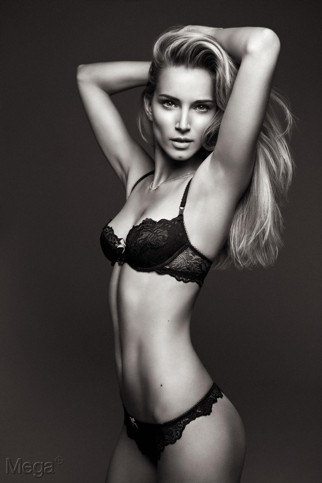 Marija Piskac Mega Model Agency