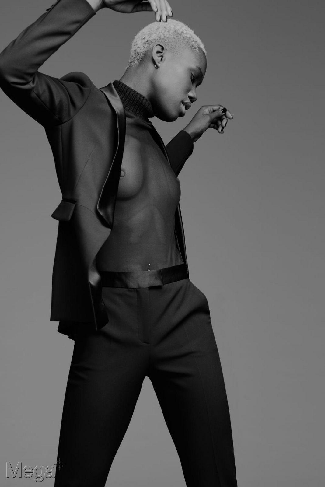Aminata Sanogo - Mega Model Agency