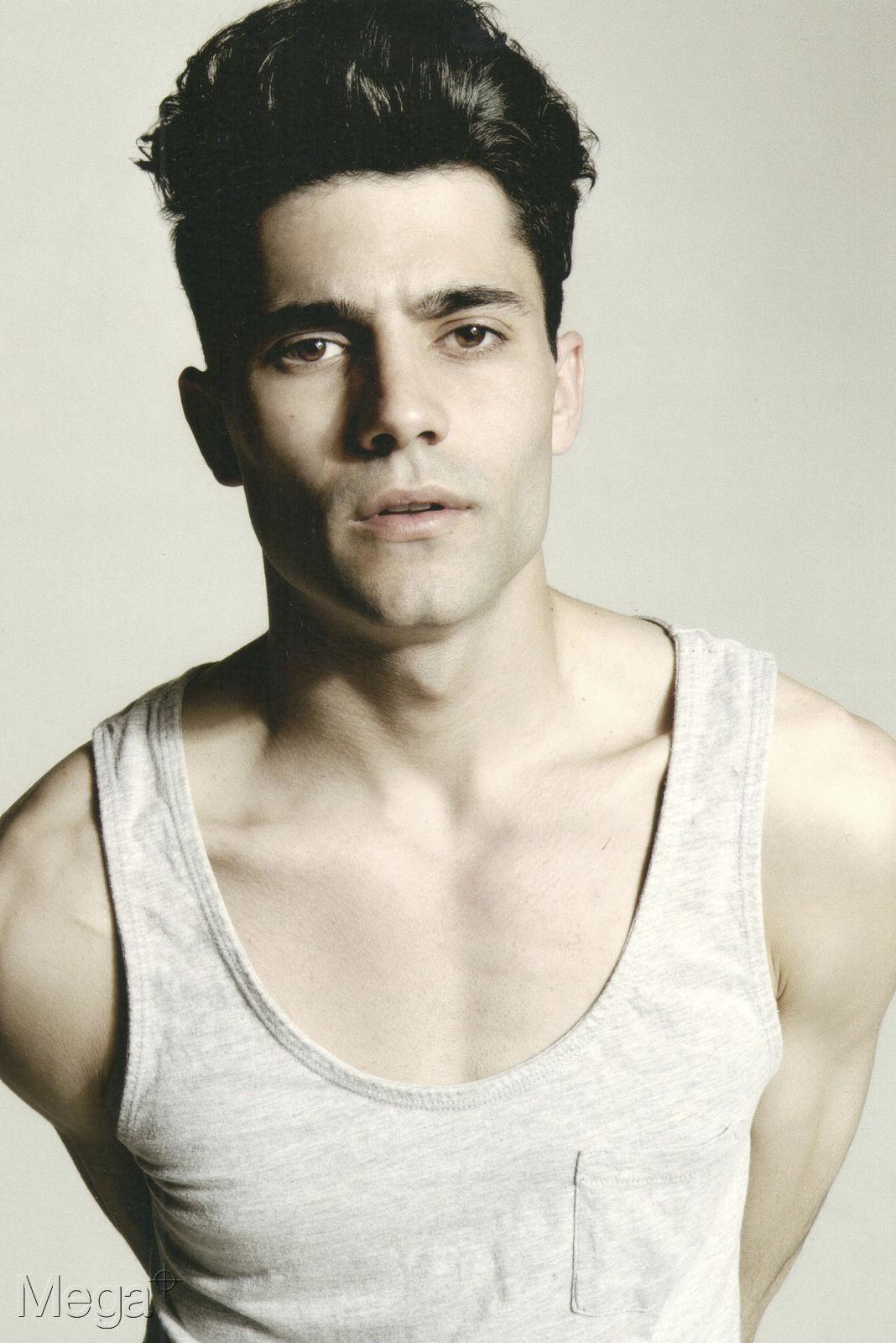 Marco Llorente Mega Model Agency