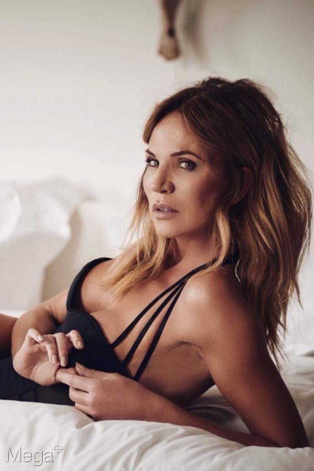 Rosalie Van Breemen Mega Model Agency