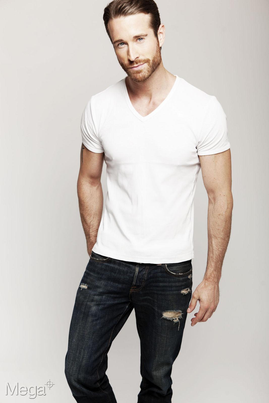 Dan Cook Mega Model Agency