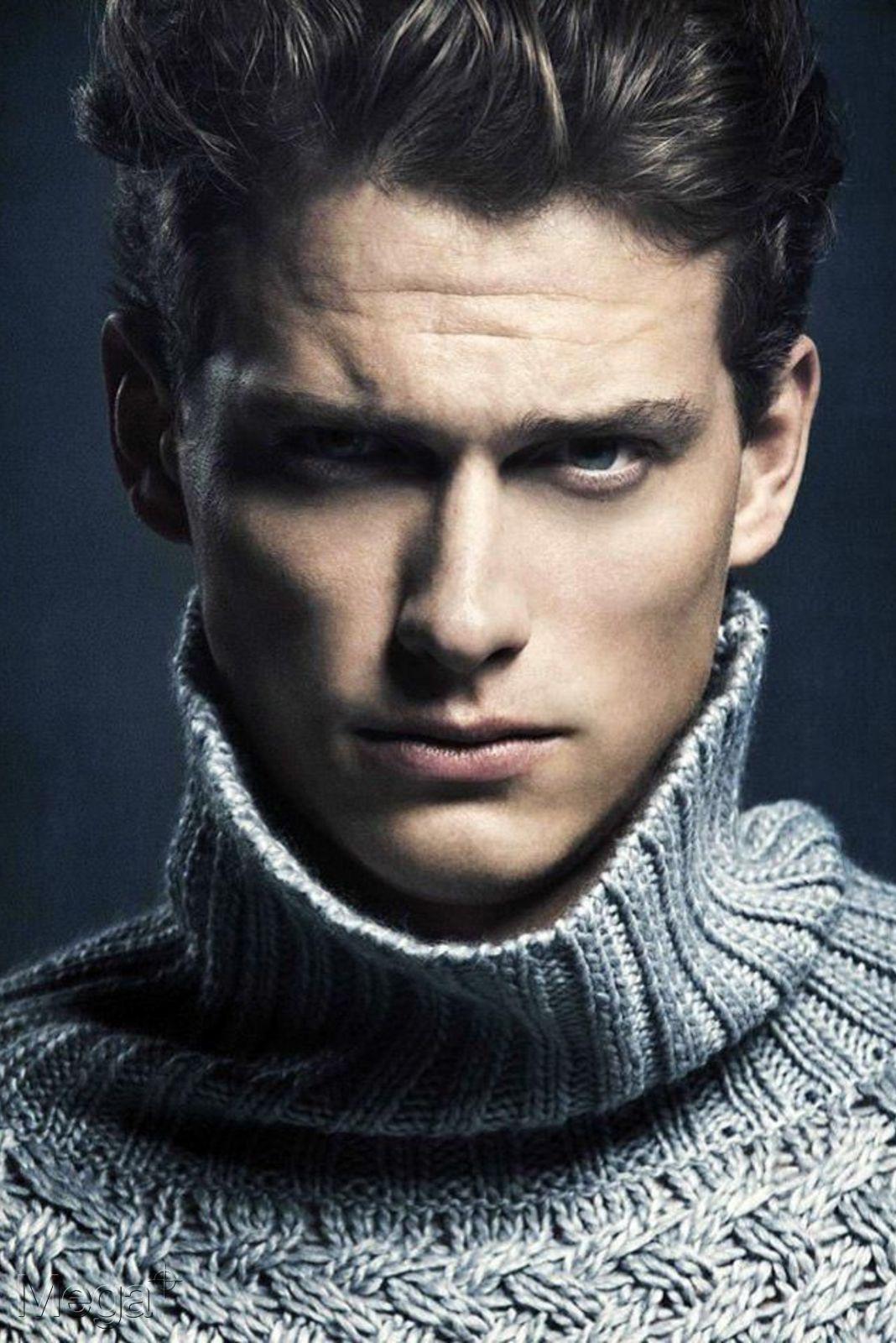 Oliver Altman Mega Model Agency