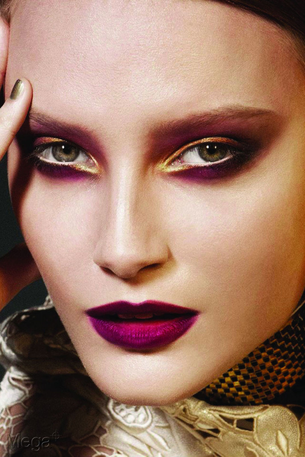 Franciska Gall Mega Model Agency