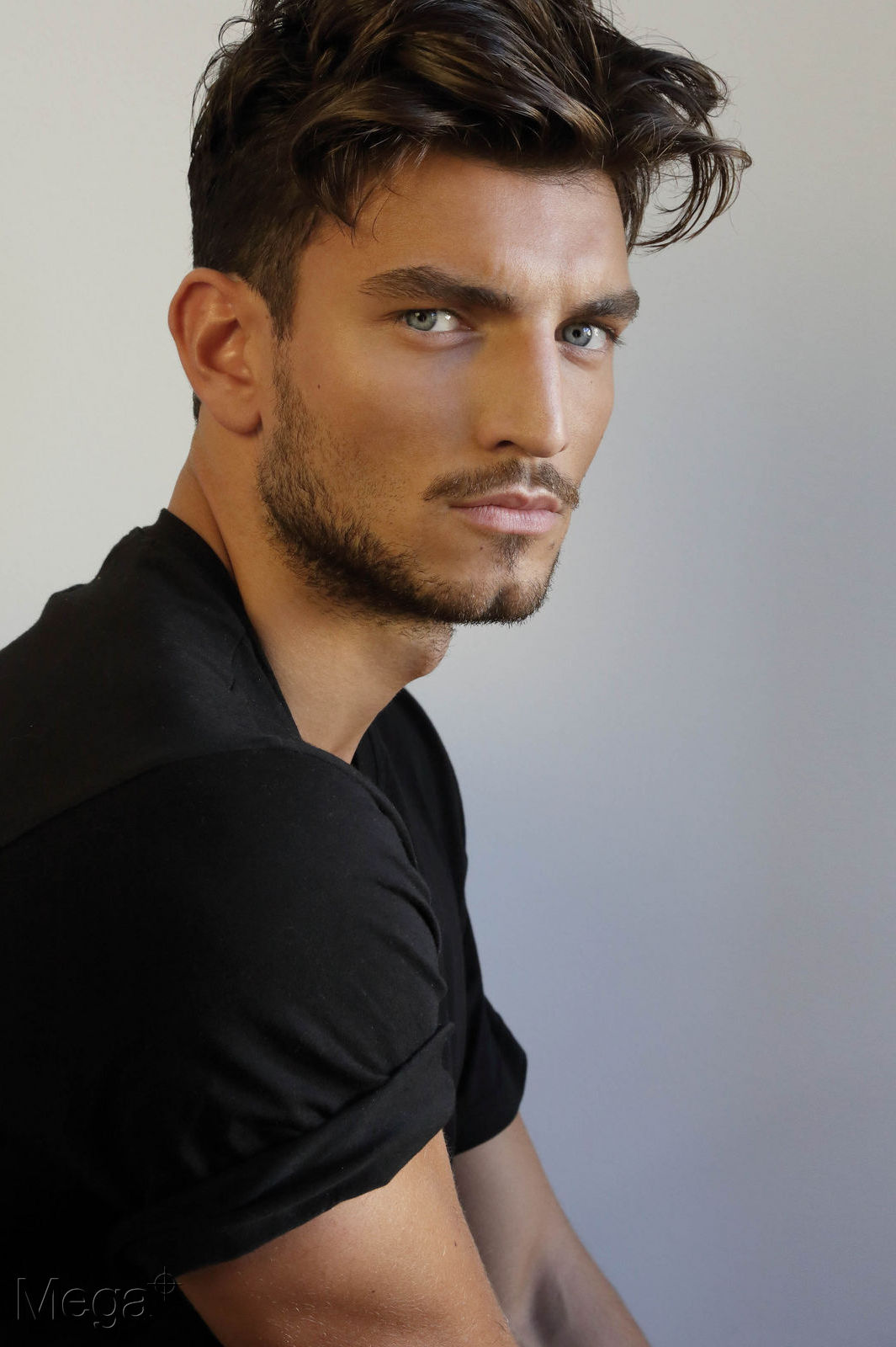 Marco Fantini - Mega Model Agency