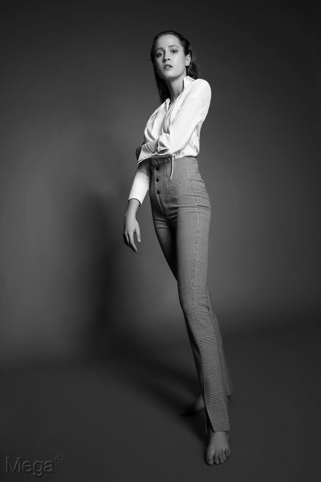 Karla Gruss Mega Model Agency