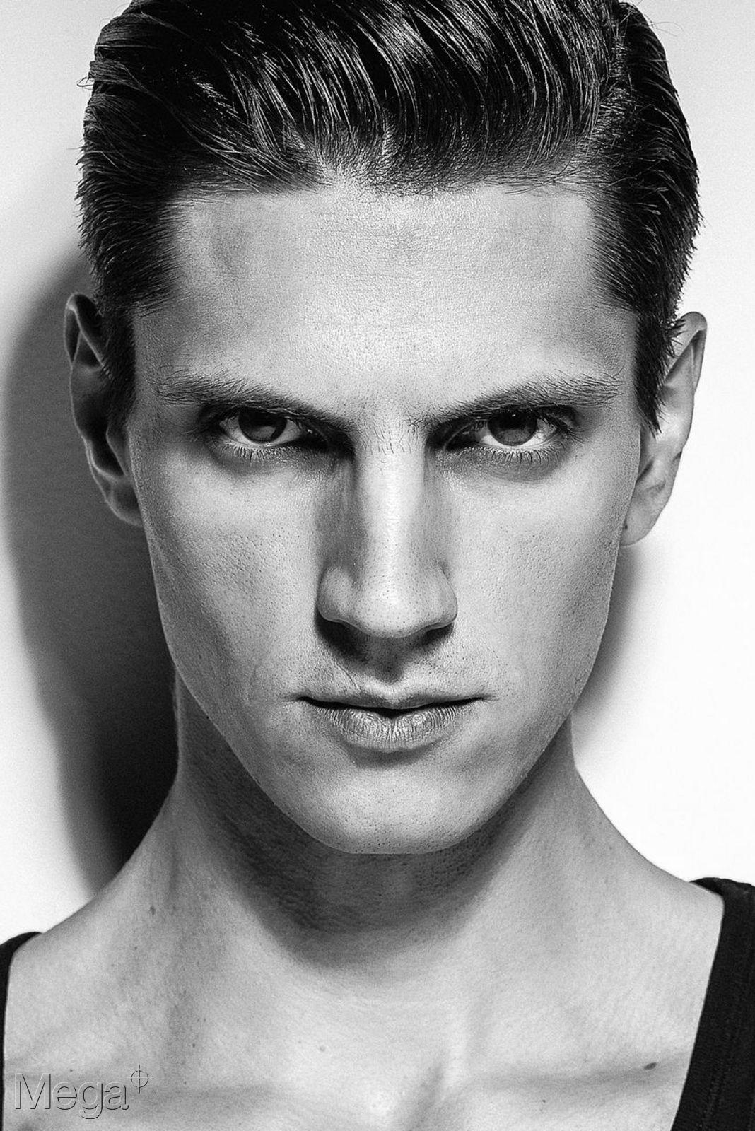 Alexander Satsuta Mega Model Agency