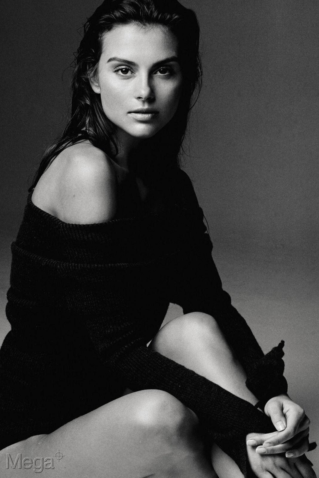 Terms Apply >> Kristina Gontar - Mega Model Agency
