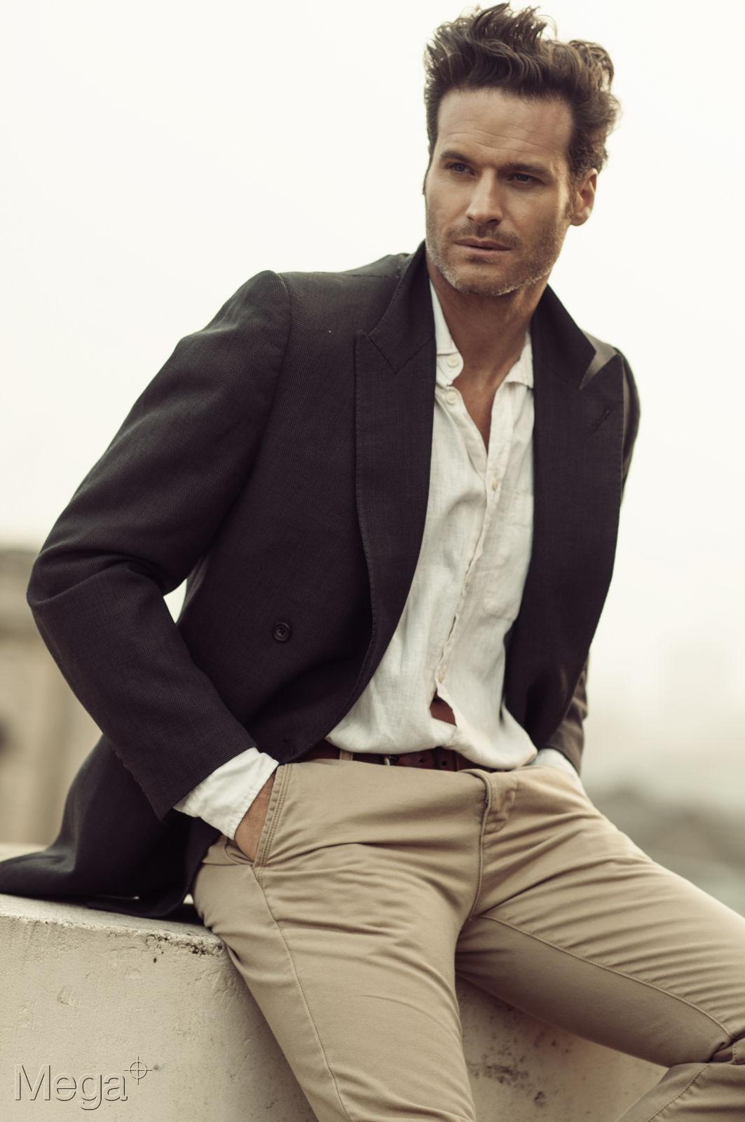 David Miller Mega Model Agency