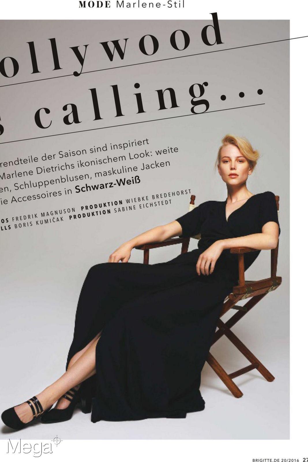 3b628b8fab285 Julia Jansen - Mega Model Agency