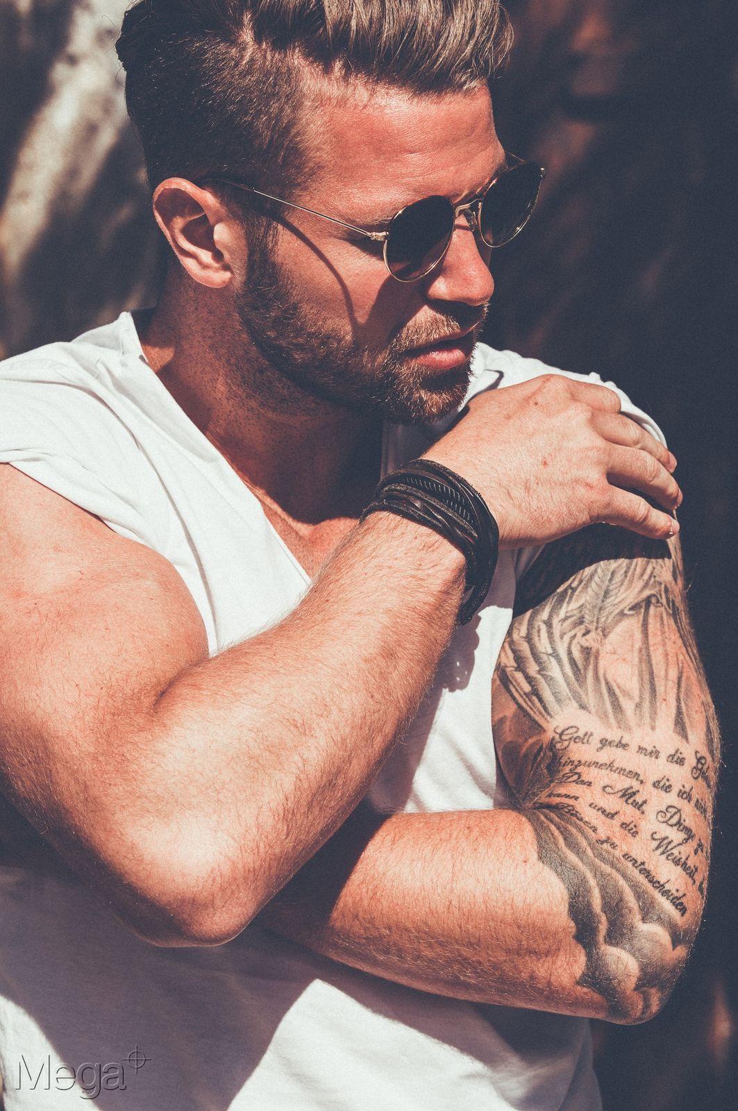 Florian Hausdorfer Mega Model Agency
