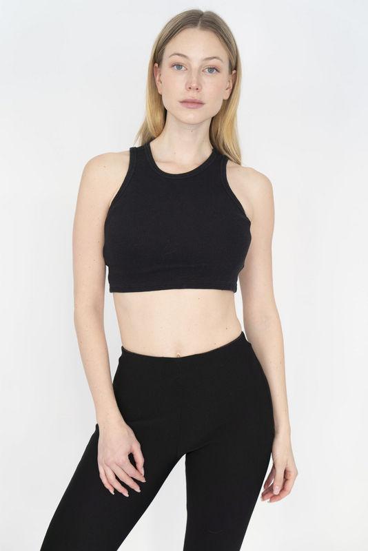 Model blond parship 6 Fitting